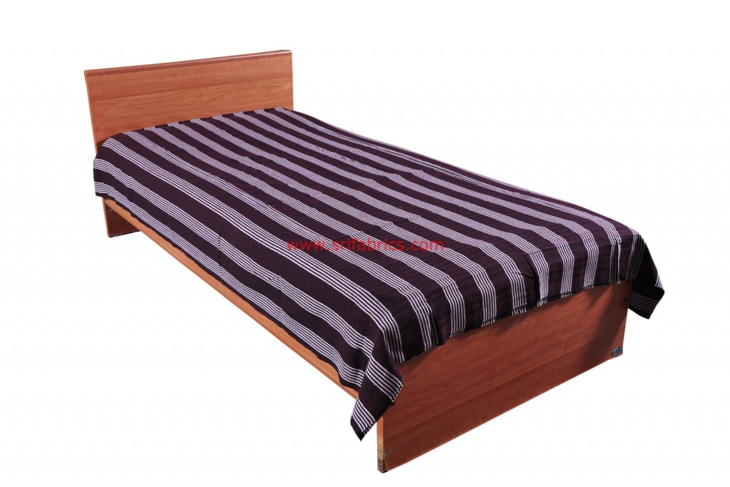 Anjali Chennimalai bed sheets